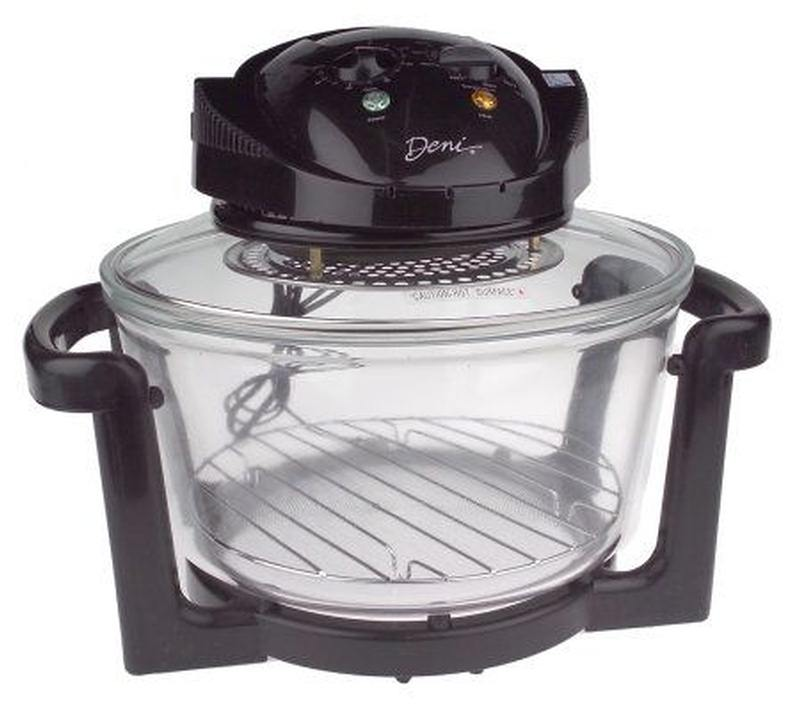 Deni Countertop Convection Oven : ... the deni convection deni better living by design manufacturer of